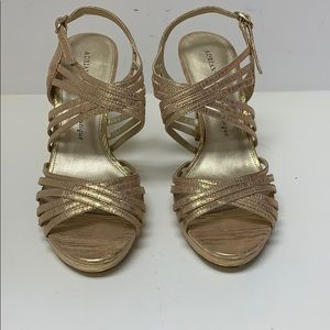 Adriana Papell Boutique Heels